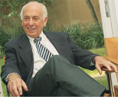 Bresser-Pereira, FHC e a privatização da saúde