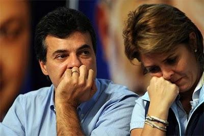 Primeira Dama Fernanda Richa encampa algo que não é dela