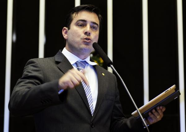 Deputado João Arruda (PMDB-PR)