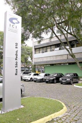 No limbo: Fruet ainda não indicou nova direção do instituto, localizado no Cabral. Foto de André Rodrigues/Gazeta do Povo