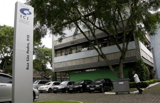 Sede do ICI: instituto recebeu R$ 128,4 milhões da prefeitura no ano passado. Foto de André Rodrigues/Gazeta do Povo