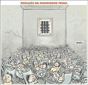 Angeli - Redução da Maioridade Penal