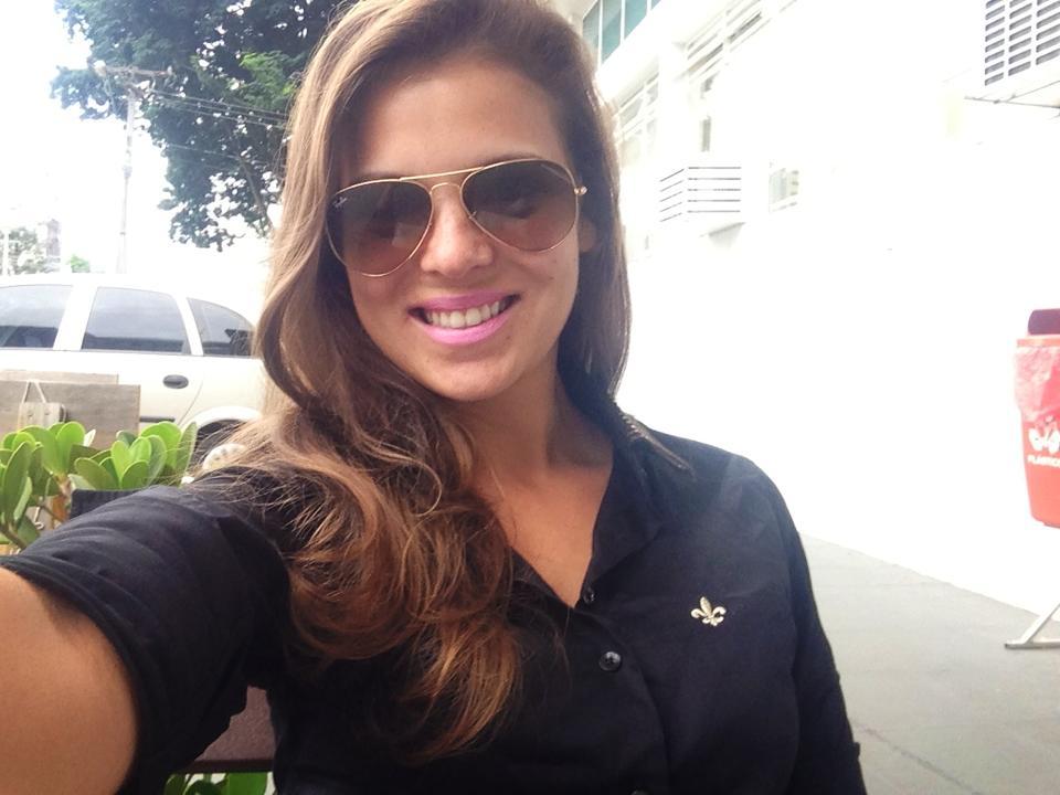 Fabiana Sporh Godk a bela mulher que deu golpe ao fazer test-drive.