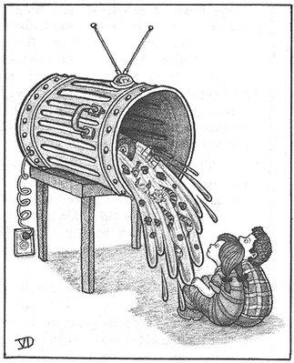 TV Lixo