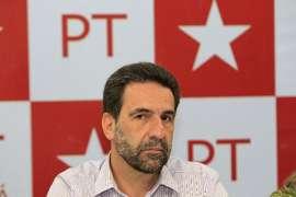 Enio Verri, deputado estadual. Foto de Antônio More / Gazeta do Povo