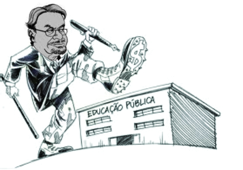 charge ppp educacao
