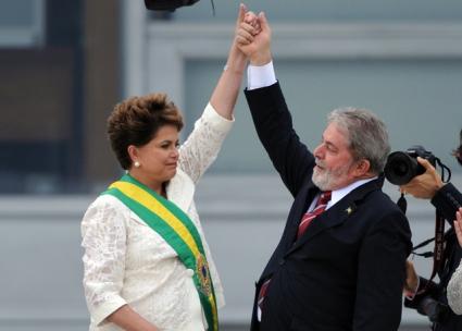 Dilma-Lula-posse