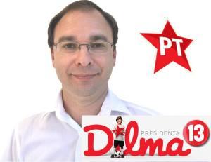 André Vieira 1303 deputado federal