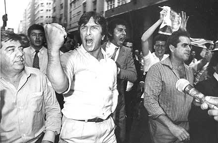 Fernando Collor de Mello fez discurso de ódio contra Lula e o PT em 1989