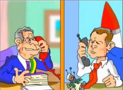 Veja vídeo sobre FHC e nunca mais vote no PSDB e no Aécio Neves