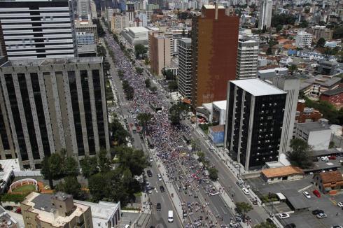 Foto da Gazeta do Povo