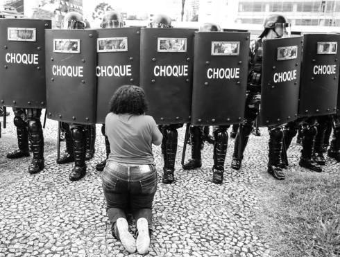 Choque de Gestão. Foto de Leandro Taques