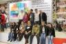 Alguns membros da Associação ParanáBlogs no encerramento do #3ParanáBlogs. Foto de Felipe Bianchi