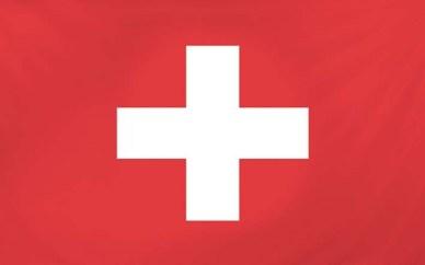 Bandeira-Suíça