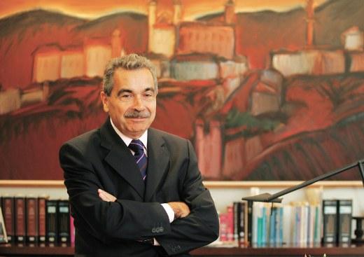 O advogado Nilo Batista